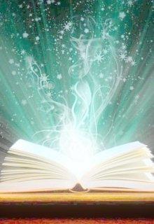 """Книга. """"Біла магія"""" читати онлайн"""
