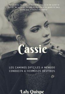 """Libro. """"Cassie   """" Leer online"""
