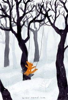 """Книга. """"Линни-Ли и Госпожа Зима"""" читать онлайн"""