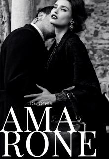 "Книга. ""Amarone. Привкус любви"" читать онлайн"