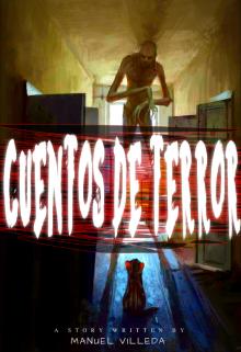 """Libro. """"Cuentos de terror"""" Leer online"""