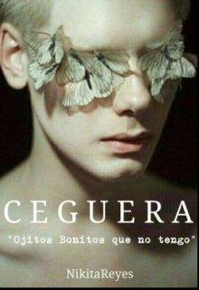 "Libro. ""Ceguera"" Leer online"