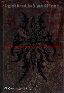 """Libro. """"El Fantasma Sin Rostro"""" Leer online"""