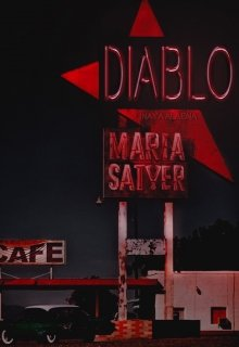 "Книга. ""Diablo"" читать онлайн"