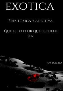 """Libro. """"Exotica"""" Leer online"""