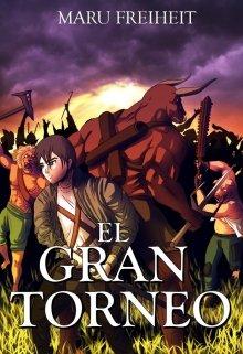 "Libro. ""El Gran Torneo"" Leer online"