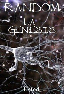 "Libro. ""Random la génesis"" Leer online"