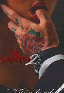 """Libro. """"El Santo 2"""" Leer online"""