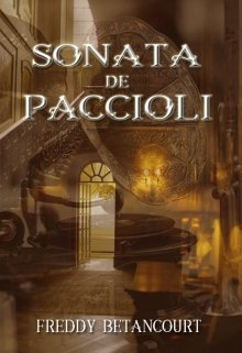"""Libro. """"Sonata de Paccioli"""" Leer online"""