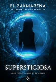 "Libro. ""Supersticiosa"" Leer online"