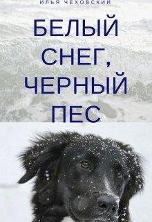 """Книга. """"Белый снег, чёрный пёс"""" читать онлайн"""