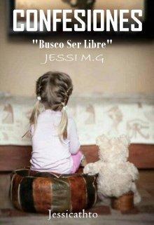 """Libro. """"Confesiones (+18)© """" Leer online"""