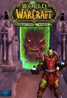 "Книга. ""World of Warcraft. Пылающий поход. Нэксогар"" читать онлайн"