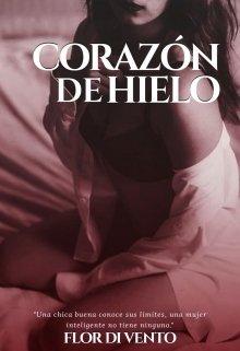 """Libro. """"Corazón de Hielo"""" Leer online"""