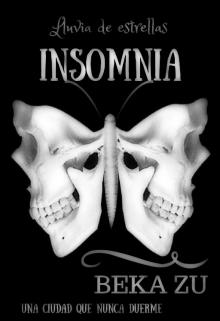 "Libro. ""Insomnia"" Leer online"