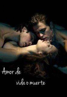"""Libro. """"Amor de vida o muerte"""" Leer online"""