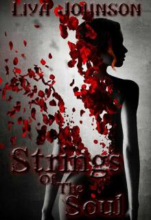 """Книга. """"Strings Of The Soul"""" читать онлайн"""