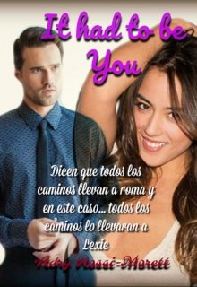 "Libro. ""It Had To Be You"" Leer online"