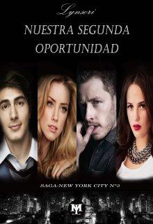 Nuestra Segunda Oportunidad (New York City 3) de Lynsori