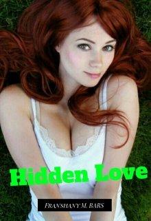 """Libro. """"Hidden Love"""" Leer online"""