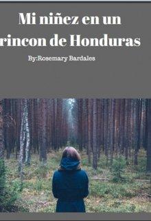 """Libro. """"Mi niñez en un rincon de Honduras"""" Leer online"""