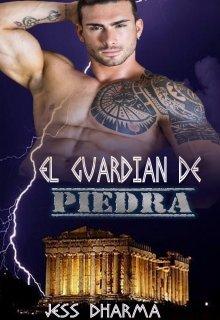 """Libro. """"El guardián de piedra"""" Leer online"""