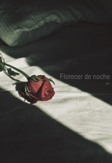 "Libro. ""Florecer de noche"" Leer online"