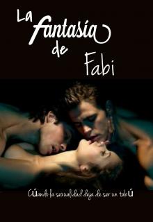 """Libro. """"La FantasÍa De Fabi"""" Leer online"""