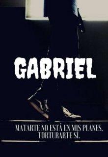 "Libro. ""Gabriel~ Peligroso misterio"" Leer online"