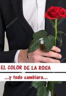 """Libro. """"El color de la rosa"""" Leer online"""