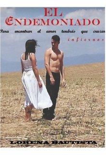 """Libro. """"El Endemoniado"""" Leer online"""