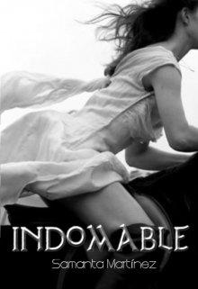 "Libro. ""Indomable"" Leer online"