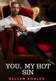 """Libro. """"You, My Hot Sin"""" Leer online"""