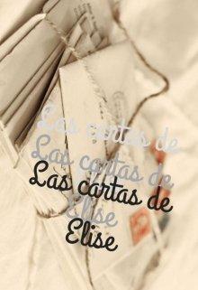 """Libro. """"Las cartas de Elise."""" Leer online"""