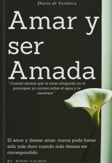 """Libro. """"Amar y ser Amada"""" Leer online"""