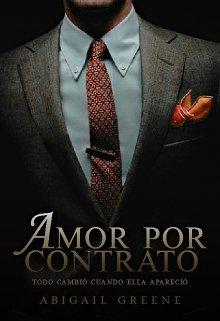 """Libro. """"Amor Por Contrato"""" Leer online"""