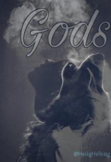 "Libro. ""Gods (dioses) "" Leer online"