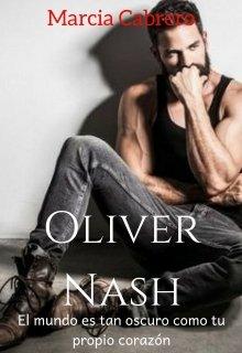 """Libro. """"Oliver Nash"""" Leer online"""
