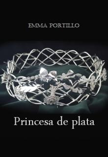 """Libro. """"Princesa de Plata"""" Leer online"""