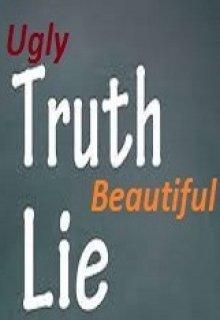 """Книга. """"Красивая Ложь"""" читать онлайн"""
