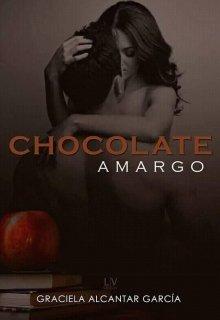 "Libro. ""Chocolate Amargo"" Leer online"
