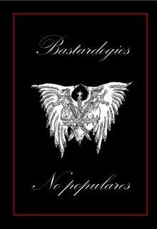 """Libro. """"Bastardogios no Populares"""" Leer online"""