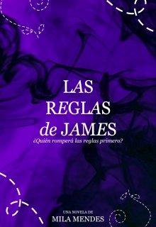 """Libro. """"Las reglas de James © [versión 2018]"""" Leer online"""