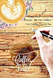"""Libro. """"Coffee Time"""" Leer online"""