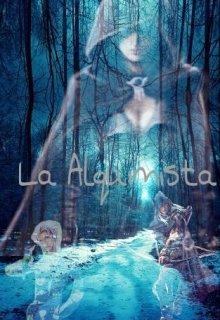 """Libro. """"La Alquimista """" Leer online"""