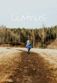 "Libro. ""Cicatrices "" Leer online"