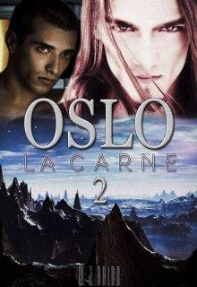 """Libro. """"Oslo 2 La carne."""" Leer online"""