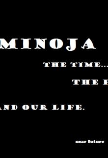 """Книга. """"Minoja The Time..the people...and our life"""" читать онлайн"""