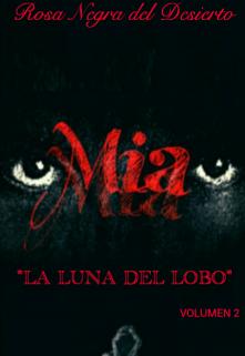 "Libro. ""Mia"" Leer online"