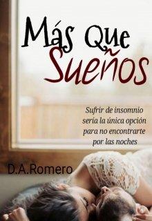 """Libro. """"Más Que Sueños"""" Leer online"""